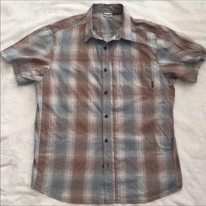 Columbia Shirts - Men's XL Columbia button up shirt